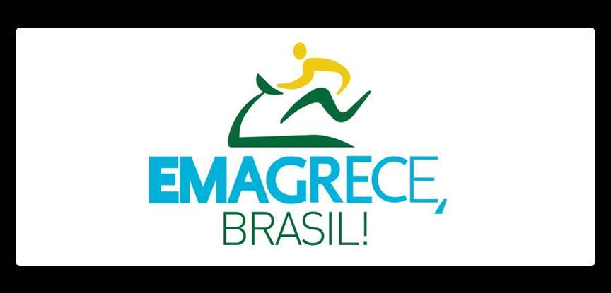 emagrece brasil