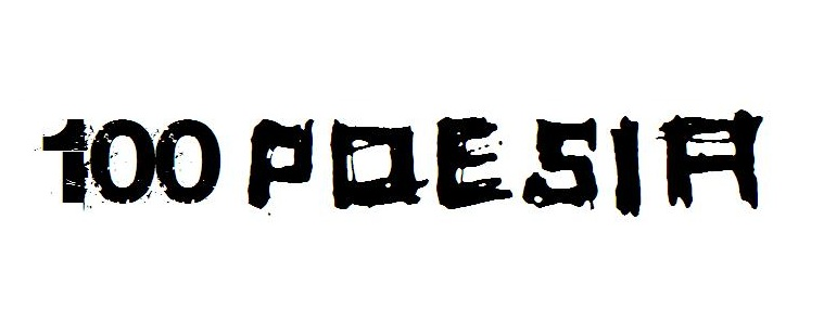 100 Poesia