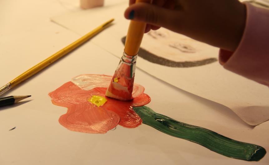 Pintando-o-sete