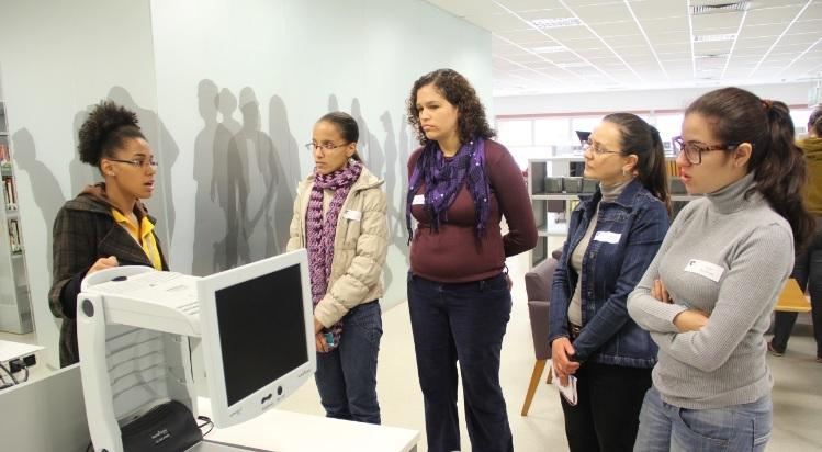 15.05 - Visita técnica - Escola de comunicações e artes USP - Alexandre11