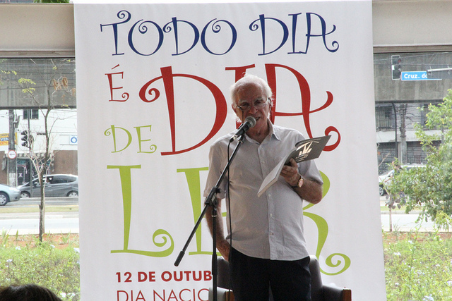 Ignacio de Loyola Brandão