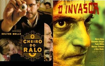 Filmes - Marçal Aquino