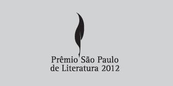 Prêmio São Paulo de Literatura de 2012