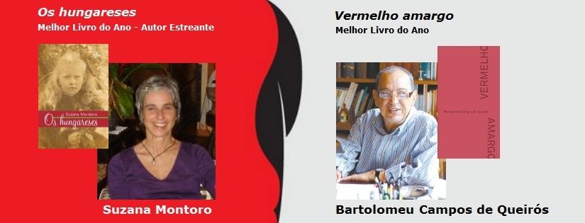 Prêmio São Paulo de Literatura 2012