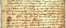 manuscript - maquiavel