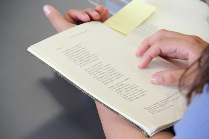 11.01 - Leitura ao Pé do Ouvido - Equipe BSP3