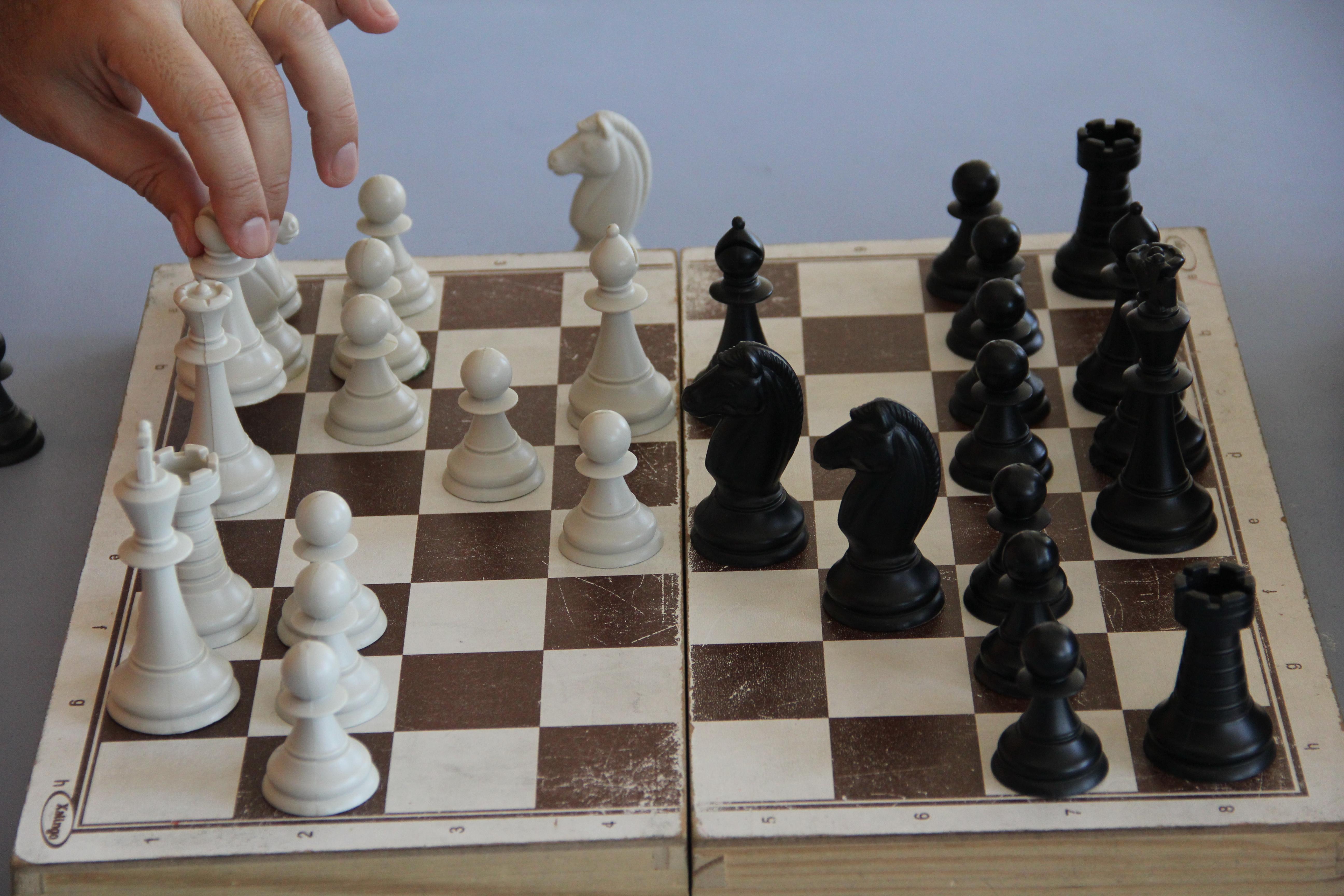 01.06 - Xadrez - Equipe BSP2