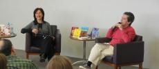 28.09 - Encontro com Autores e Idéias com Mario Prata - Equipe BSP3 -  web