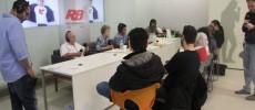 28.05 -  Transmissao Manha Bandeirantes - Equipe BSP - capa