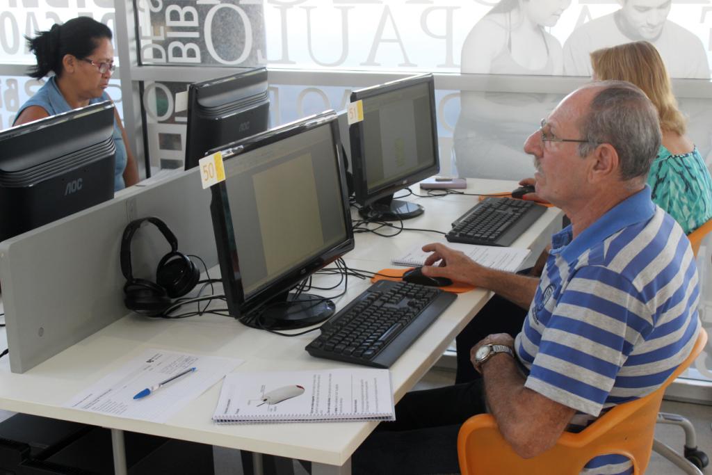 14.07 -  Tecnologia Dia a Dia Curso de Informatica Basico +60 - Equipe BSP2
