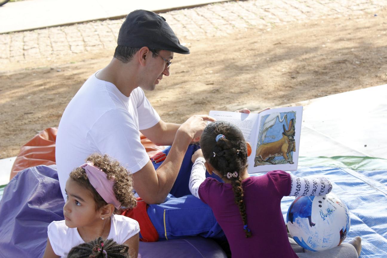 31.07 - Domingo no Parque - SPleituras5