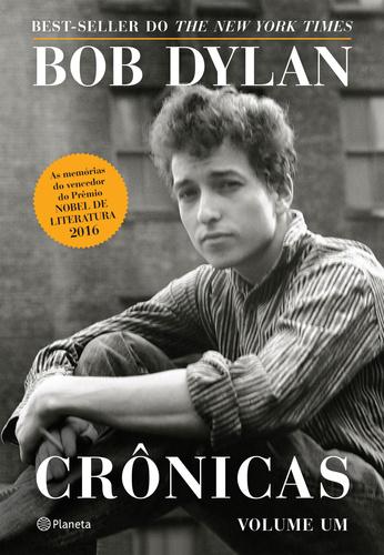 Bob Dylan Crônicas