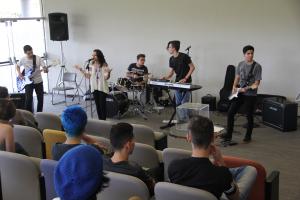 Festival de Música // Crédito: Equipe SP Leituras