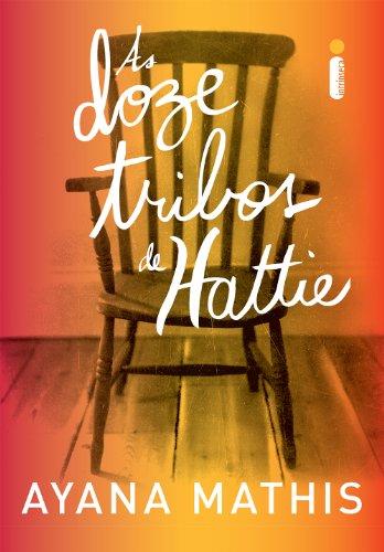 capa_as_doze_tribos_de_hattie