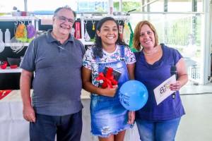 Categoria Jovem: Emmily dos Santos Medeiros