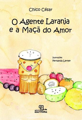 capa_o_agente_laranja_e_a_maça_do_amor