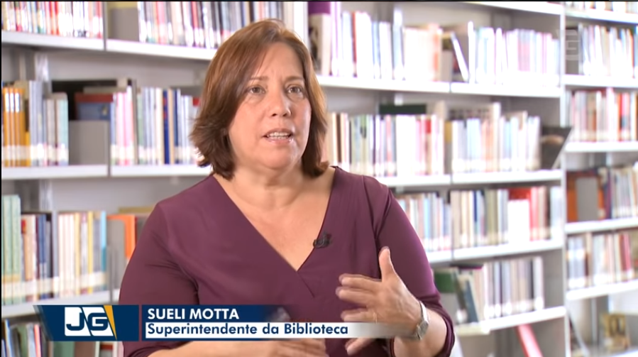 Reprodução / TV Gazeta