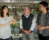 Programa Territórios Culturais visita a Biblioteca de São Paulo