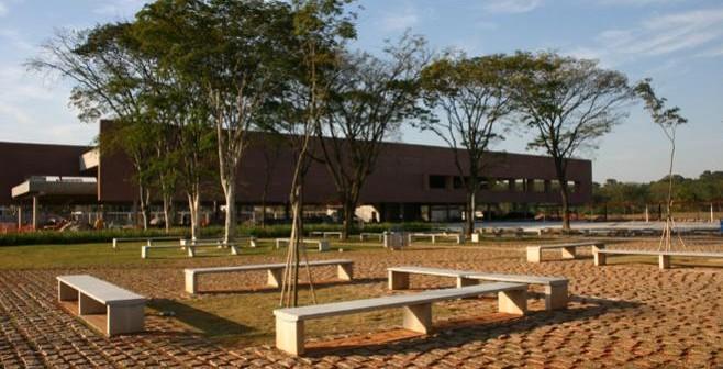 Parque da Juventude muda de nome