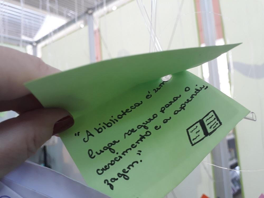 Foto: Equipe SP Leituras.