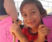 #bsp9anos: carinho em forma de cartões no aniversário da BSP