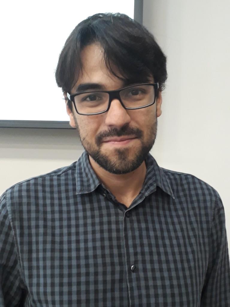 João Varella, da Lote 42. Foto: Equipe SP Leituras.