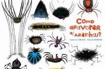 capa_como_apavorar_aranhas