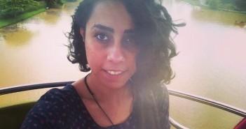Rawa Alsagheer do grupo Deslocamento Criativo- Foto: Divulgação
