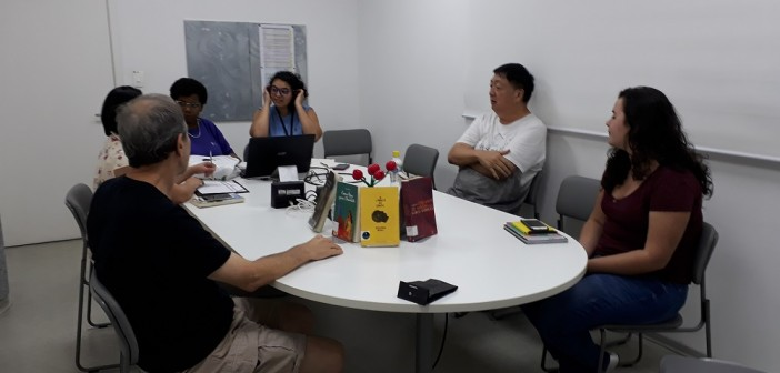 Clube de Leitura promove reflexões sobre livro de Socorro Acioli