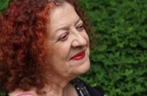 Ivana Arruda Leite. Foto: Gean Carlo.