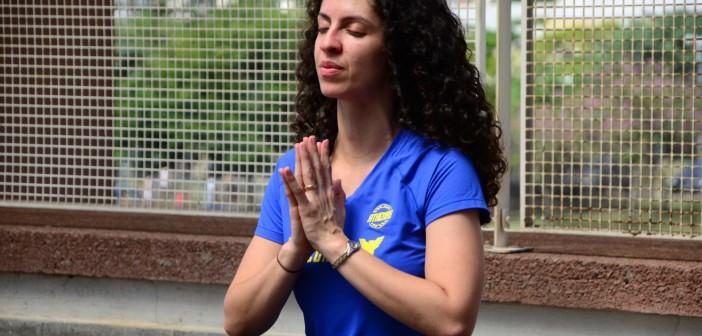 O poder da yoga para todos