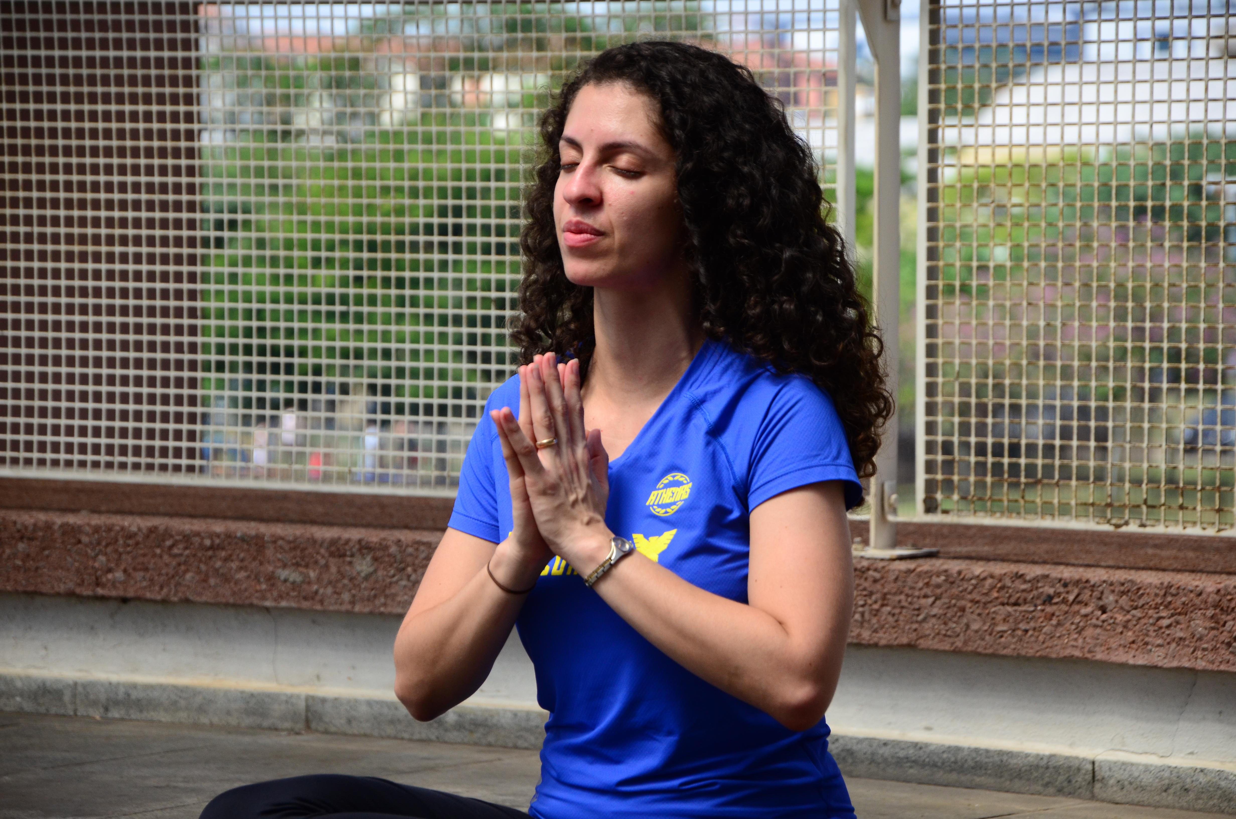 Amanda Velloso. Foto: Equipe SP Leituras.
