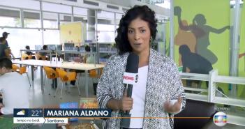 Reprodução / TV Globo.