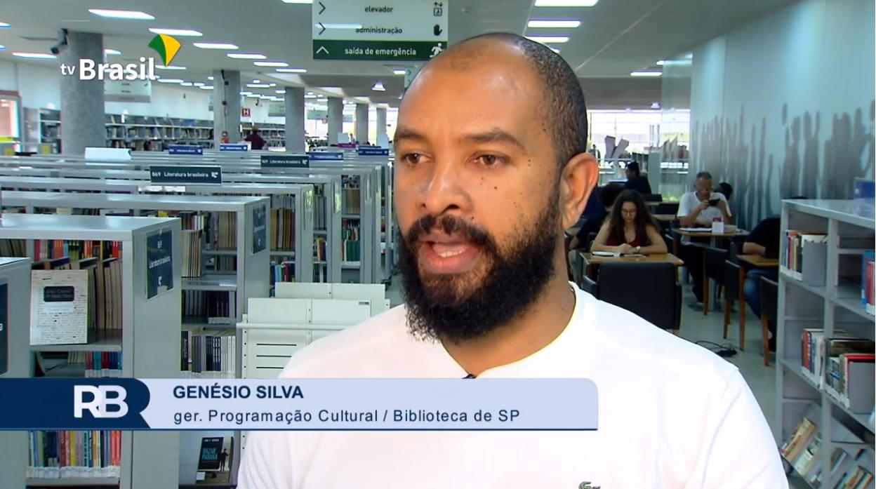 TV Brasil / Reprodução.