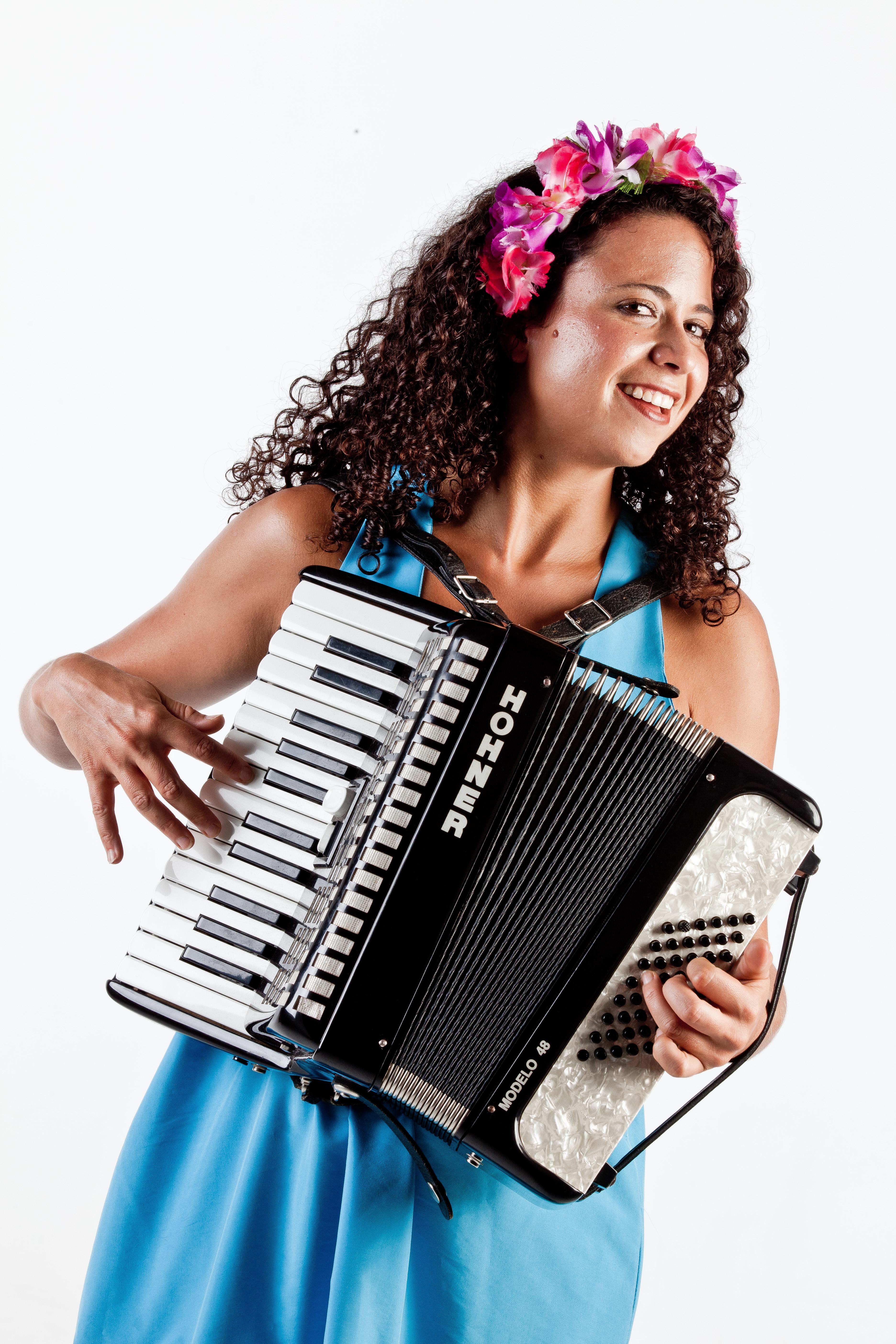 Ginga e Prosa. Foto: Marcela Beltrão.