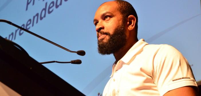 Empreendedorismo na BSP é apresentado em seminário internacional