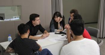 17.11 - Curso de Cinema - Equipe SPLeituras3
