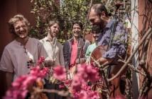Quinteto Aralume. Foto: Divulgação.