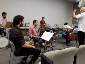 Percorso Ensemble. Foto: Equipe SP Leituras.