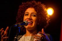 Luiza Romão. Foto: Sérgio Silva.