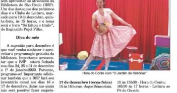 Reprodução / A Gazeta da  Zona Norte.