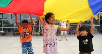 08.01 - Brincando e Aprendendo - Equipe SPLeituras2
