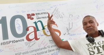 #BSP10anos: um mural recheado de declarações de amor