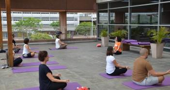 25.01 - Yoga - Equipe SPLeituras 1