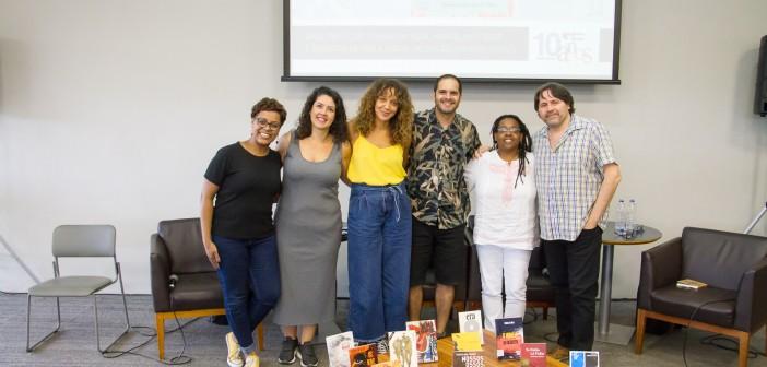 #BSP10anos: Bate-papo especial reúne autores da literatura brasileira atual