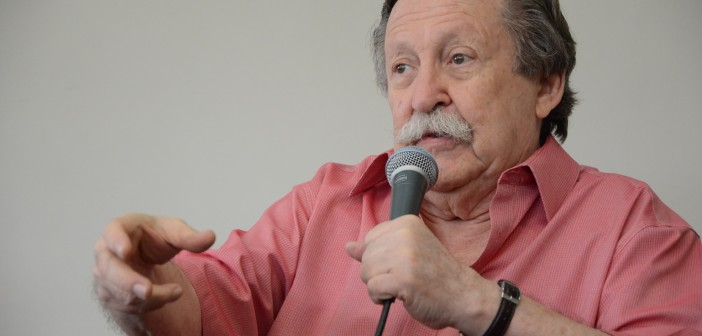 #BSP10anos: Pedro Bandeira relembra sua carreira no Segundas Intenções