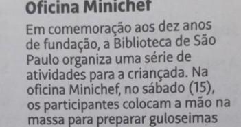 Guia da Folha de S.Paulo / Reprodução.