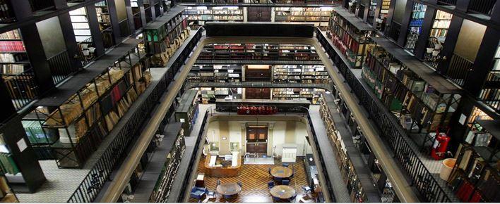 Biblioteca Nacional / Reprodução / Site