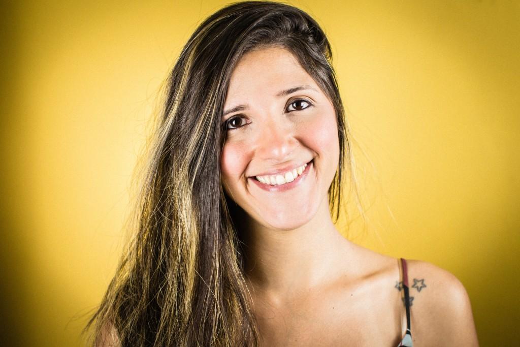 Patrícia Bernal, que ministra a oficina online Audiovisual para Negócios. Foto: Divulgação