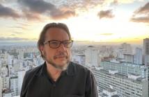 O jornalista Ronaldo Bressante. Foto: Divulgação/ Bruno Turturra